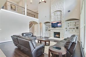 Houston Home at 19611 Cornerstone Arbor Drive Cypress , TX , 77433-4495 For Sale