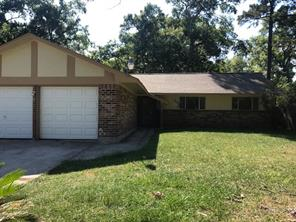Houston Home at 734 Equinox Street Crosby , TX , 77532-5258 For Sale
