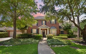 Houston Home at 22510 Arbor Stream Drive Katy                           , TX                           , 77450-8237 For Sale