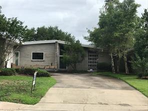 4051 Falkirk, Houston, TX, 77025