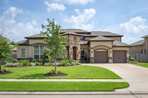 Houston Home at 13719 Arcott Bend Drive Tomball , TX , 77377 For Sale