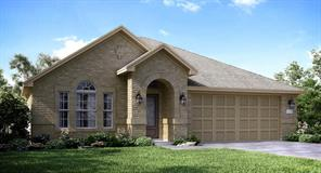 Houston Home at 2407 Dovetail Park Lane Rosenberg , TX , 77469 For Sale