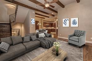 Houston Home at 5212 Feagan Street Houston , TX , 77007-7224 For Sale