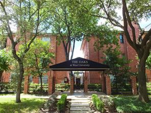 Houston Home at 4041 Law Street 605 Houston , TX , 77005-1092 For Sale