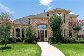 Houston Home at 5811 Grandwood Lane Katy , TX , 77450 For Sale