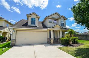 Houston Home at 1810 Corral Drive Houston                           , TX                           , 77090-2009 For Sale