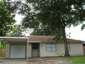 802 woodhue street, channelview, TX 77530