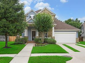 Houston Home at 26 Silver Lute Place The Woodlands , TX , 77381-4380 For Sale