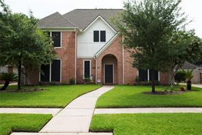Houston Home at 15702 Country Fair Lane Cypress , TX , 77433-5531 For Sale
