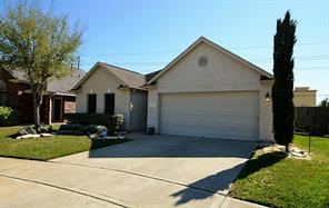 Houston Home at 2727 Hidden Landing Drive Pearland , TX , 77584-8788 For Sale