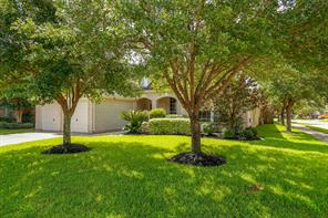 Houston Home at 21819 Silverpeak Court Katy , TX , 77450-5622 For Sale