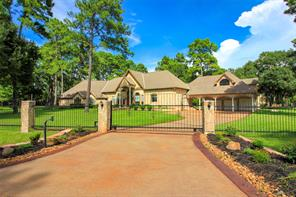 Houston Home at 17402 Bending Cypress Road Cypress , TX , 77429-7154 For Sale