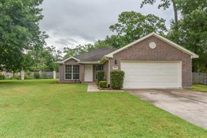 Houston Home at 16106 Harpoon Court Crosby , TX , 77532-5252 For Sale