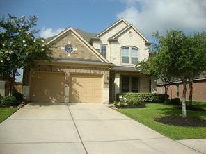 Houston Home at 9615 Ralston Bend Lane Katy , TX , 77494-0529 For Sale