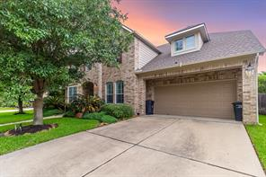 Houston Home at 9822 Rollinson Park Drive Spring , TX , 77379-5255 For Sale