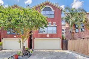 Houston Home at 5420 Inker Street Houston , TX , 77007-4315 For Sale