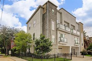 Houston Home at 3406 Honsinger Street A Houston , TX , 77007-3712 For Sale