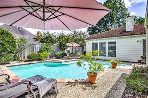 Houston Home at 1023 Coachlight Drive Houston , TX , 77077-1109 For Sale