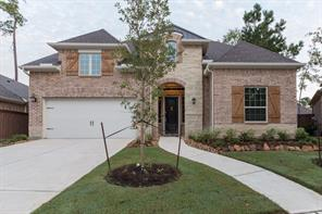 Houston Home at 13511 Sipsey Wilderness Drive Humble , TX , 77346 For Sale