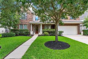 Houston Home at 24103 Gentle Moss Lane Katy , TX , 77494-0143 For Sale