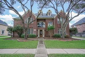 Houston Home at 2106 Spanish Forest Lane Richmond , TX , 77406-6776 For Sale