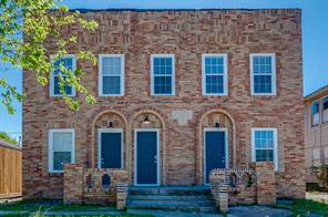 Houston Home at 309 Hutcheson Street 7 Houston , TX , 77003-2513 For Sale
