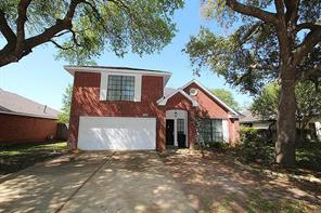Houston Home at 2214 Old Dixie Drive Richmond , TX , 77406 For Sale