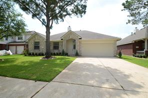 Houston Home at 6243 Piedra Negras Court Katy , TX , 77450-8764 For Sale
