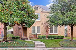 Houston Home at 1628 Castle Houston , TX , 77006-5708 For Sale