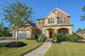 Houston Home at 2938 Dunlin Terrace Drive Katy , TX , 77494-3192 For Sale