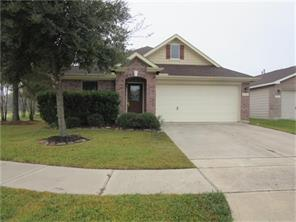 Houston Home at 16403 Grants Manor Court Cypress , TX , 77429-5701 For Sale