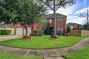 Houston Home at 3702 Pine Forest Place Pearland , TX , 77581-8813 For Sale