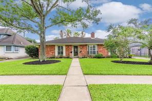 Houston Home at 16422 Locke Haven Drive Houston , TX , 77059-6019 For Sale