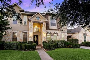 Houston Home at 26122 Wooded Hollow Lane Katy , TX , 77494-5015 For Sale