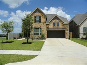 Houston Home at 2349 Shallow Creek Lane Friendswood , TX , 77546-1509 For Sale