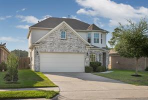 Houston Home at 29363 Alba Rose Drive Spring , TX , 77386-7069 For Sale