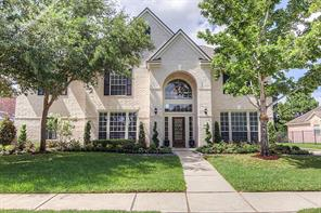 Houston Home at 24318 Bay Hill Boulevard Katy , TX , 77494-6178 For Sale