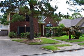 16730 Scenic Gardens Drive, Spring, TX 77379