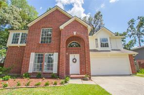 Houston Home at 6811 Woodland Oaks Magnolia , TX , 77354-6835 For Sale