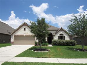 Houston Home at 18302 Hampton Hills Drive Humble , TX , 77338-6450 For Sale