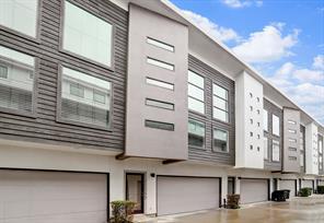 Houston Home at 1535 Birdsall Street B Houston , TX , 77007-3158 For Sale