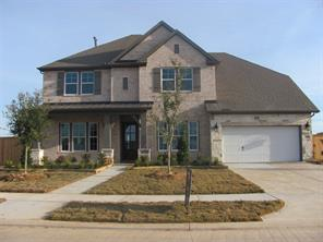 Houston Home at 2611 Petunia Valley Fulshear , TX , 77423 For Sale