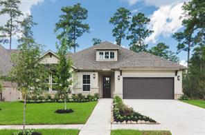 Houston Home at 1008 Brickhaven Falls Ln Tomball , TX , 77362 For Sale