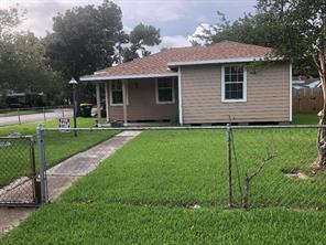 2016 3rd street, galena park, TX 77547
