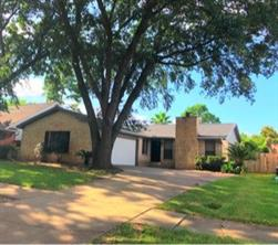 Houston Home at 22722 Carter Moir Lane Katy , TX , 77449-3654 For Sale