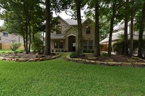 Houston Home at 47 S Downy Willow Circle The Woodlands , TX , 77382-6003 For Sale