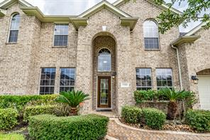 Houston Home at 13202 Lismore Point Cypress , TX , 77429-7418 For Sale