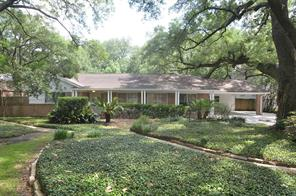 Houston Home at 4815 Maple Street Bellaire , TX , 77401-5728 For Sale