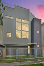 Houston Home at 5441 Rose Street Houston , TX , 77007-5165 For Sale
