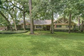 Houston Home at 11910 Cobblestone Drive Bunker Hill Village , TX , 77024-5003 For Sale